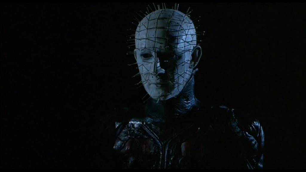 Pinhead (personaggio) - Wikipedia