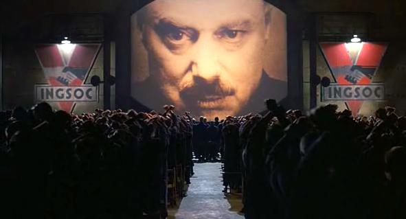 Risultati immagini per 1984 orwell