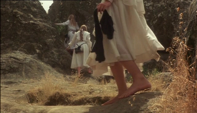 Picnic at Hanging Rock - everything you need to know about the BBC drama