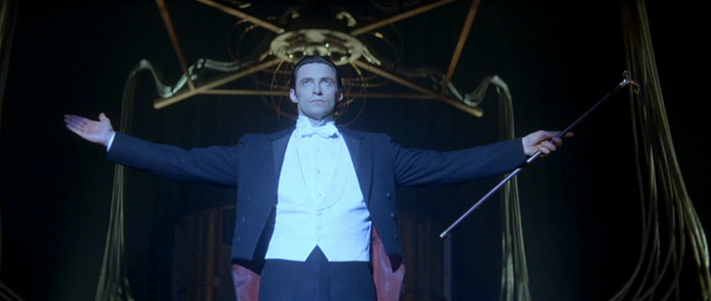 The Prestige - Wikiped... Christian Bale