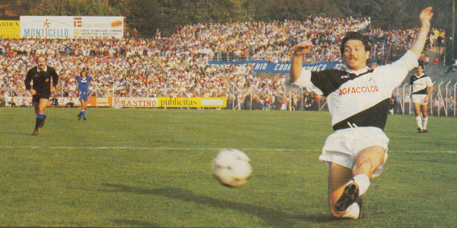 File serie a 1984 85 como vs udinese franco selvaggi for Serie a table 1984 85