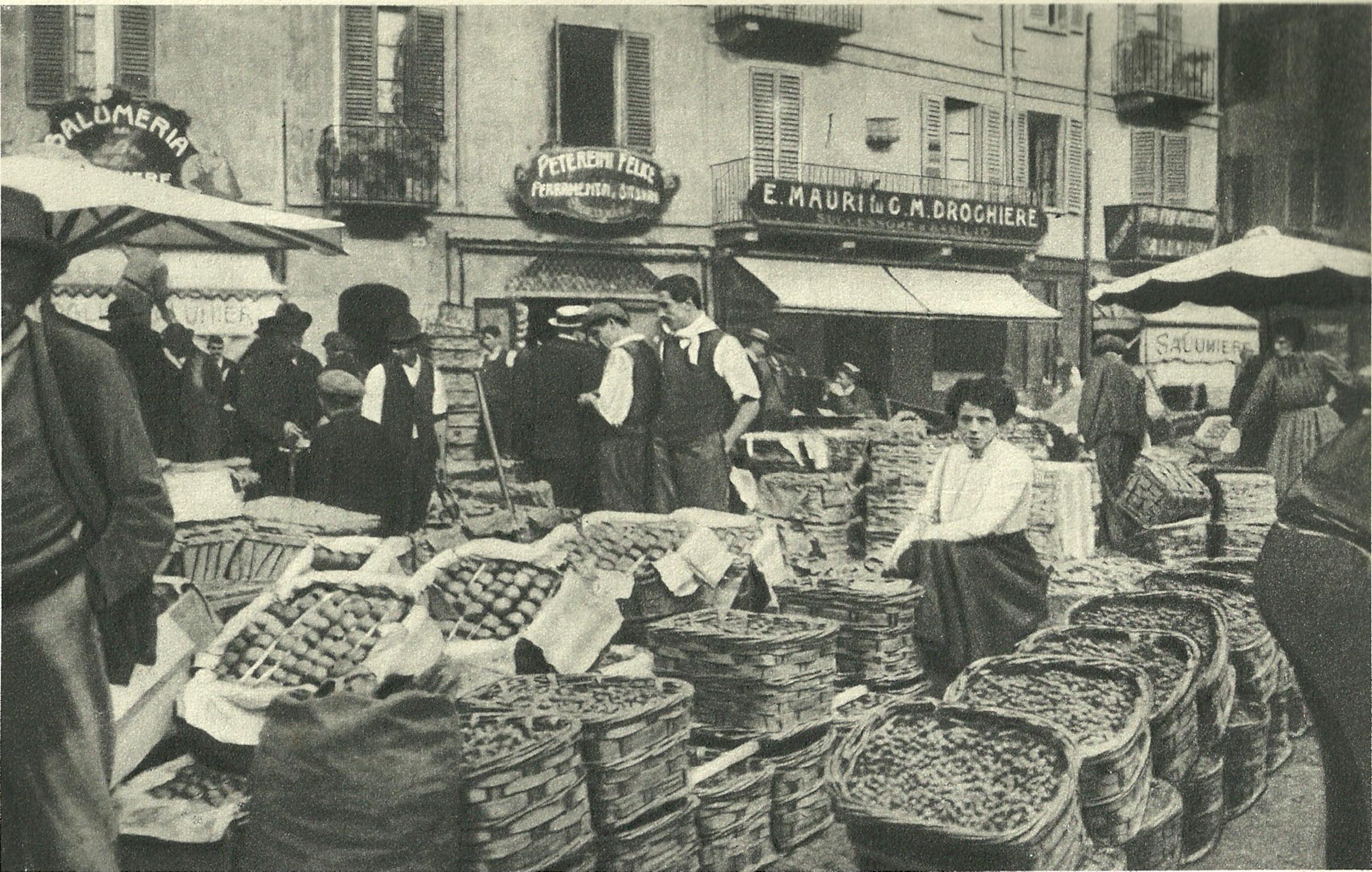 La Storia Della Cucina storiamodifica modifica wikitesto. cucina milanese tipica