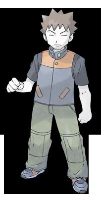 Brock Wikipedia