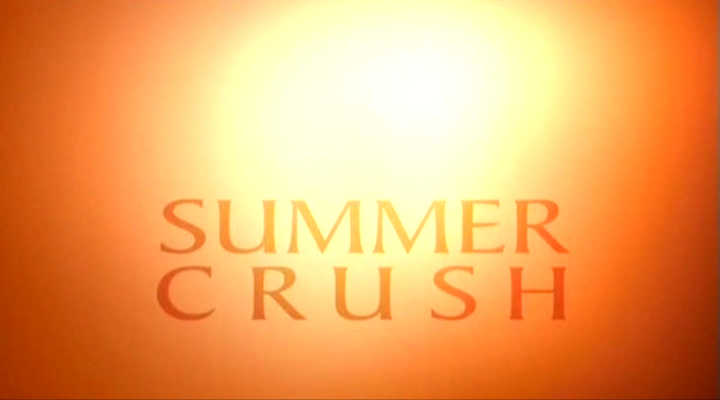 summer crush wikipedia. Black Bedroom Furniture Sets. Home Design Ideas