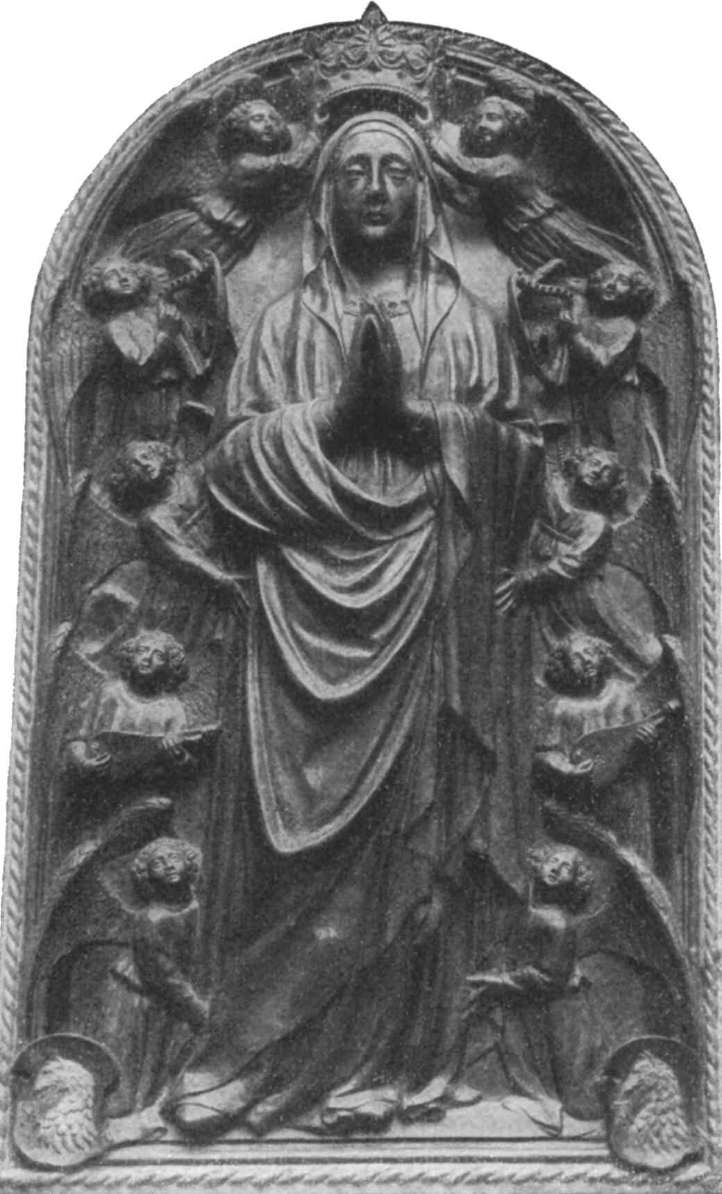 Assunta ghiberti wikipedia for Marini arredamenti sant angelo in vado