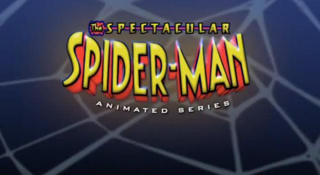 The spectacular spider man serie animata wikipedia