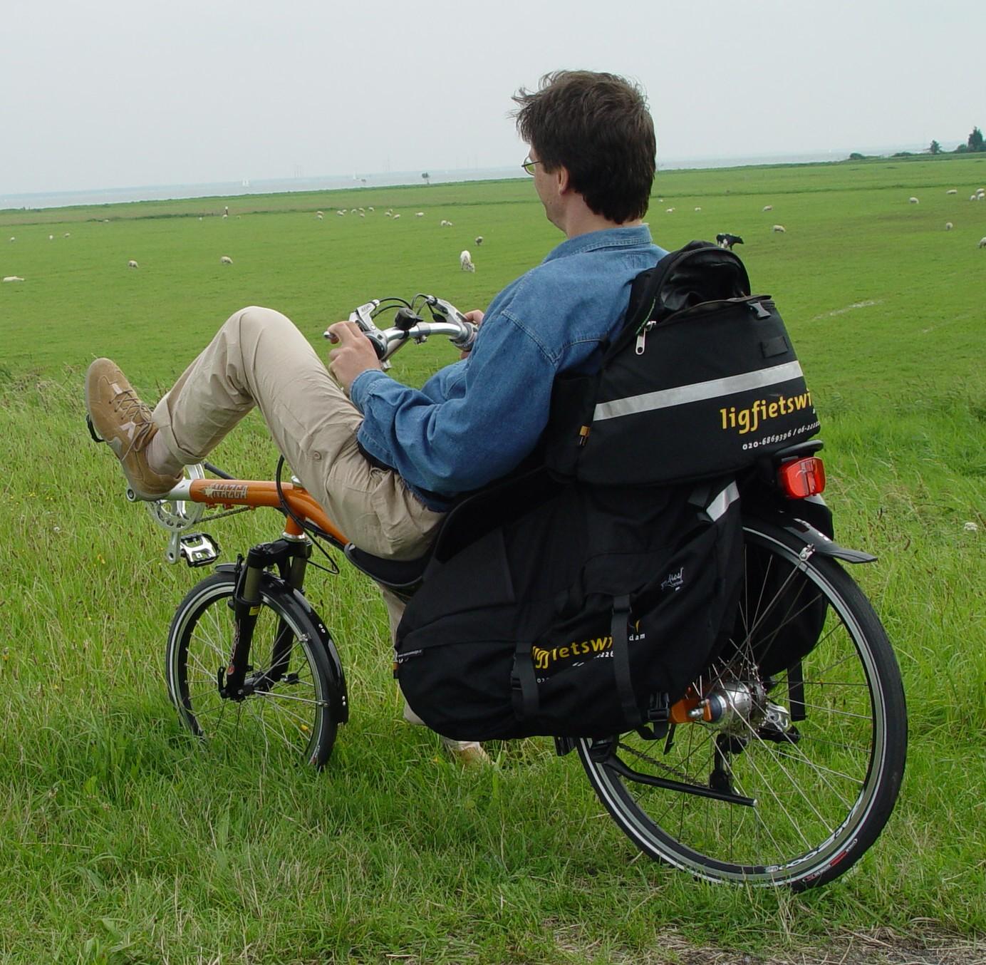 Bicicletta Reclinata Wikipedia