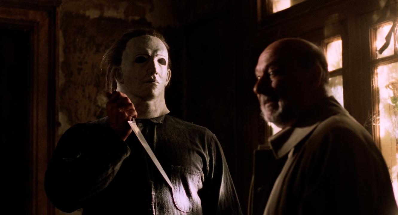 Foto Di Halloween.Halloween 5 La Vendetta Di Michael Myers Wikipedia