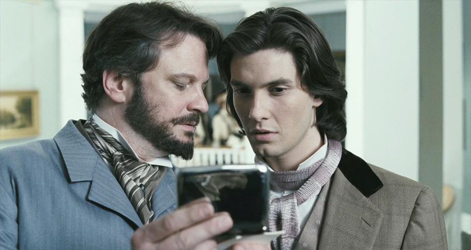 Tutto il resto è storia - L' Ombra - Dorian_Gray_film_2009