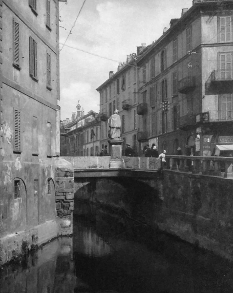 Cerchia dei navigli wikipedia - Corso di porta romana 16 milano ...