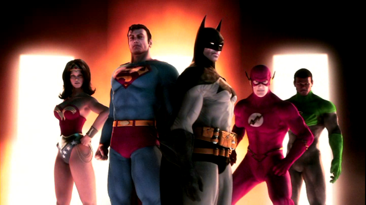 justice league heroes wikipedia