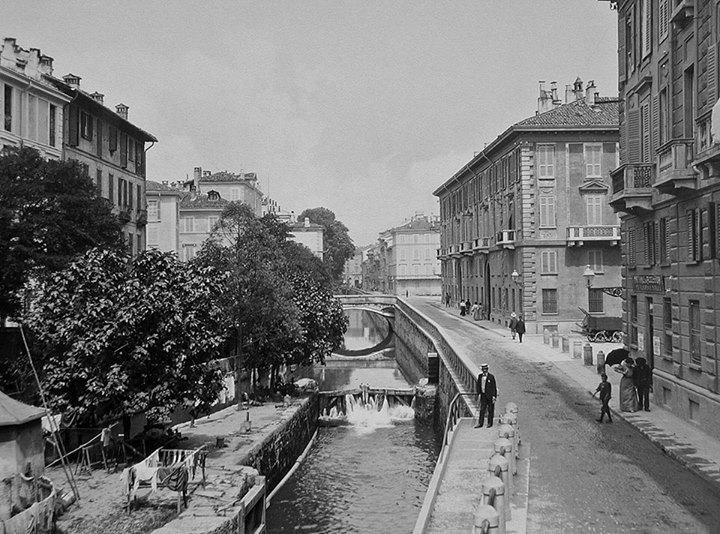 21 Milano Ideas Milano Urban History Milan
