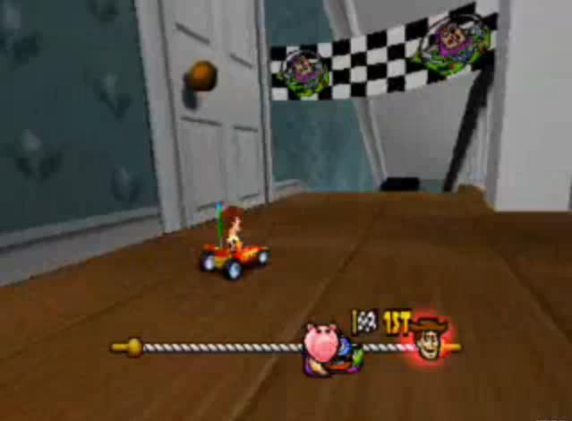 toy story racer wikipedia