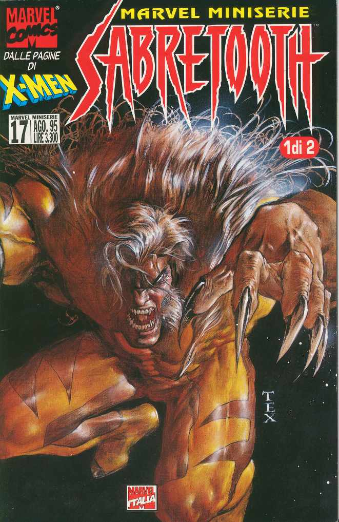 Sabretooth - Wikipedia