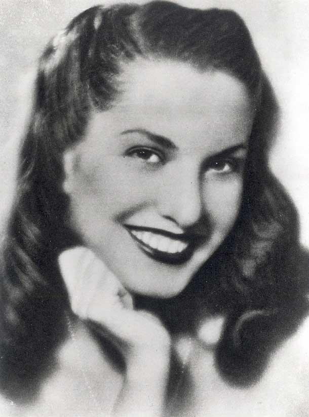 Adriana Serra Wikipedia