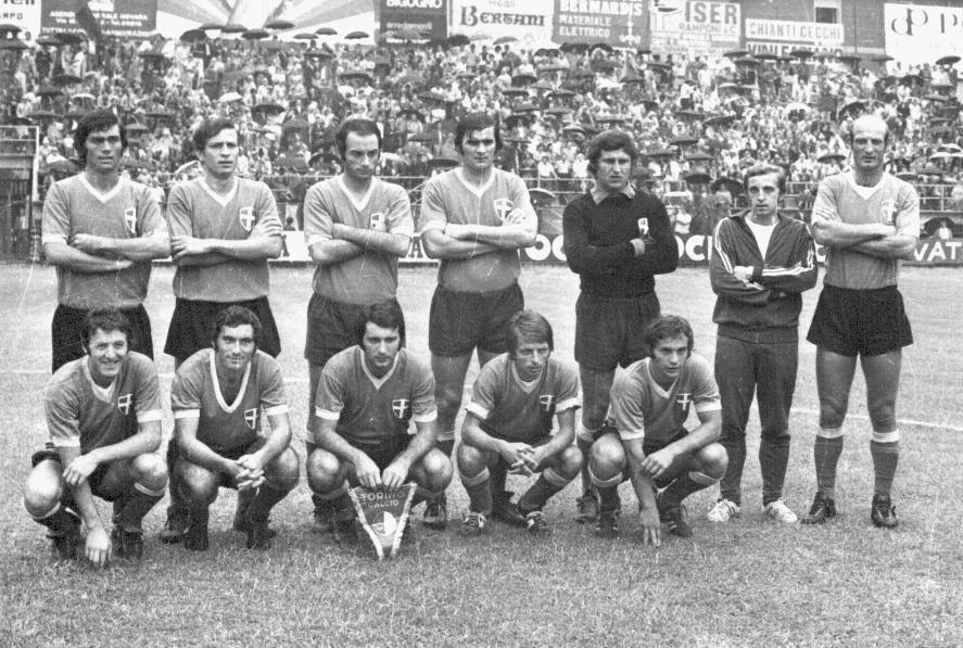 Associazione Calcio Novara 1972-73
