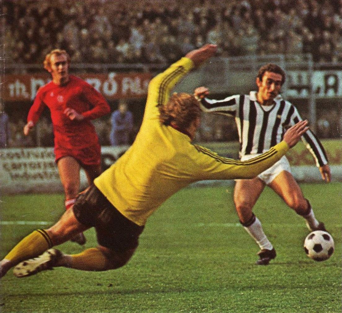 Coppa UEFA 1974 1975 Wikipedia