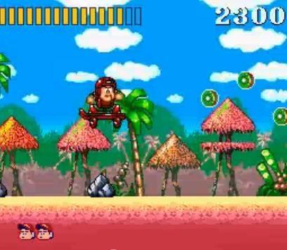 Adventure Island Iv Famicom Release Dateadventure Island Jeu En Ligne