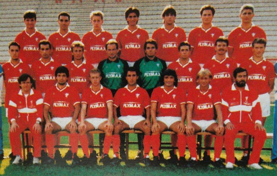 Associazione Calcio Perugia 1987-1988 - Wikipedia