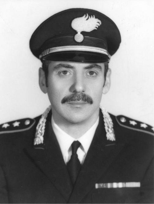 Giuseppe Russo (carabiniere) - Wikipedia Al Pacino Wikipedia