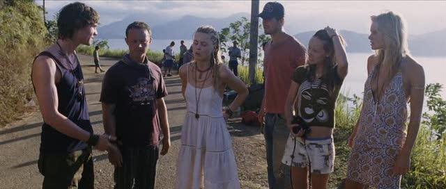 Lucy ramos turistas 2006 - 1 3