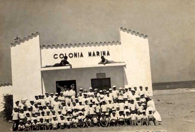 Colonia Estiva Wikipedia