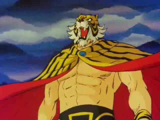 Uomo tigre ii wikipedia for Immagini tigre da colorare