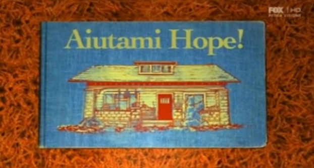Aiutami Hope! - Wikipedia
