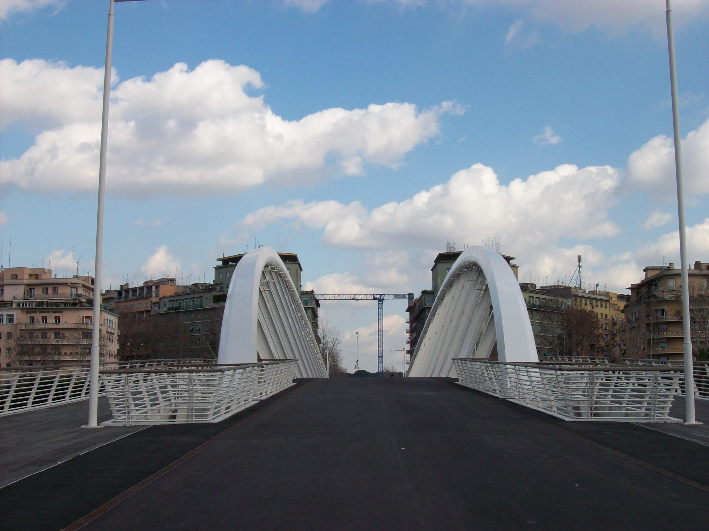 File 2012 02 17 ponte della musica lato della for Ponte sopra i disegni del garage