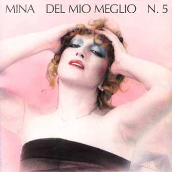 Mina - Del Mio Meglio N.5