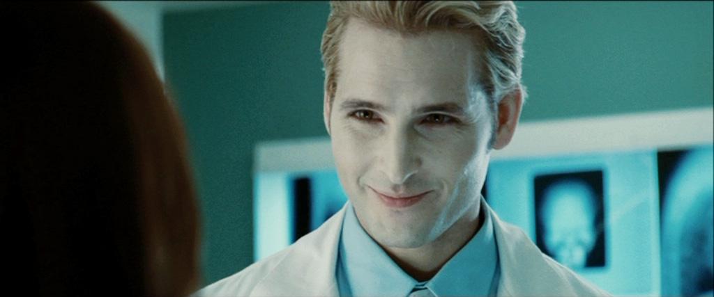 Carlisle Cullen - Wiki...