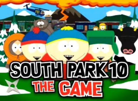 Southpark Gane