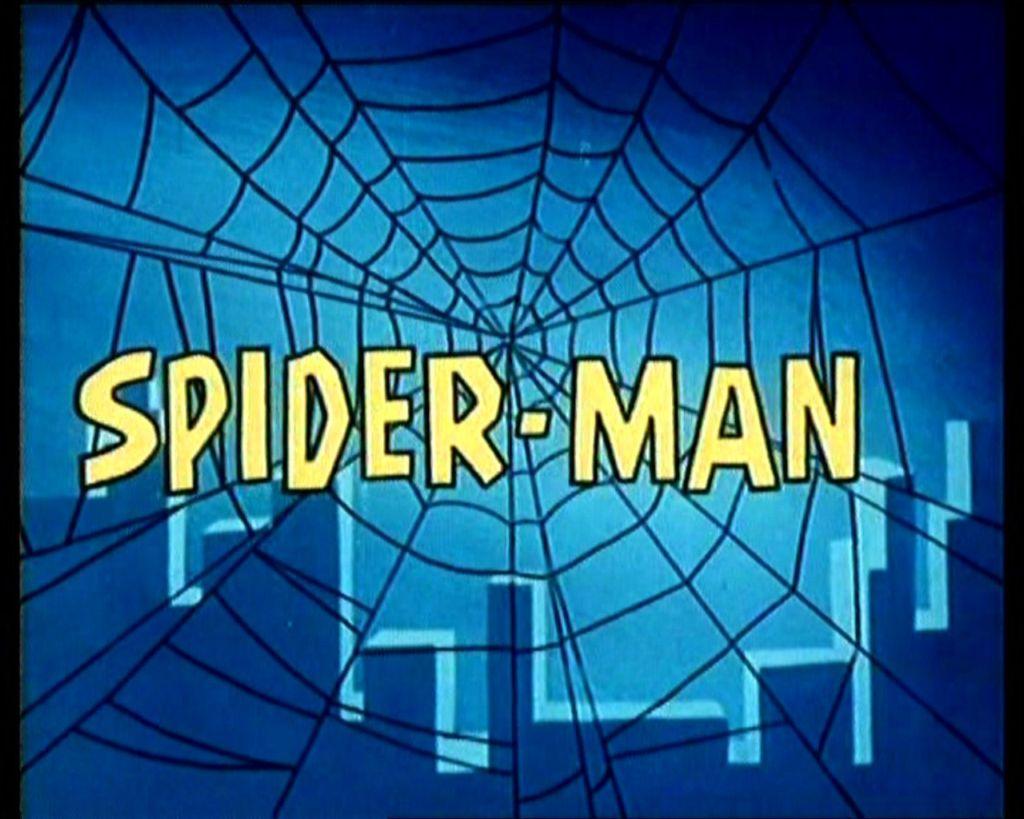 L uomo ragno serie animata wikipedia