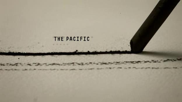 The Pacific Wikipedia