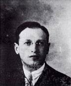 1912 - NENNI giovane