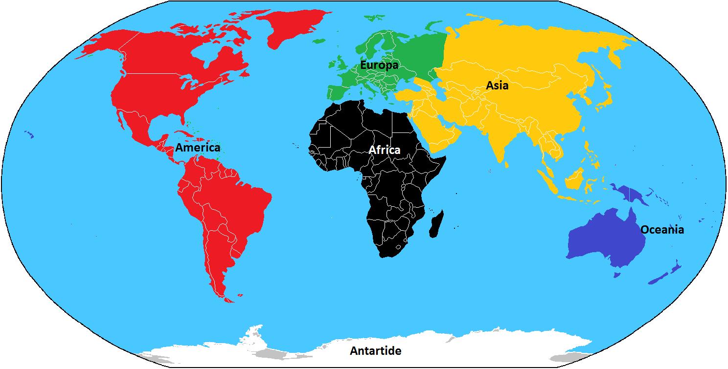 File continenti con i confini degli wikipedia - Foto della mappa del mondo da stampare ...