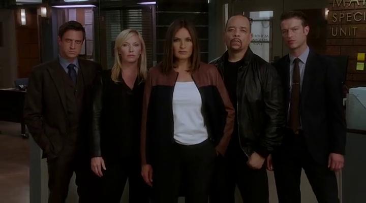 Episodi di Law & Order - Unità vittime speciali ...