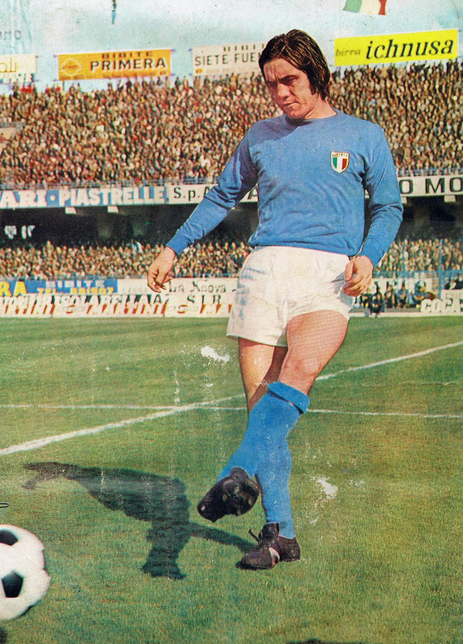 Football Club Internazionale Milano e Nazionale di calcio dell