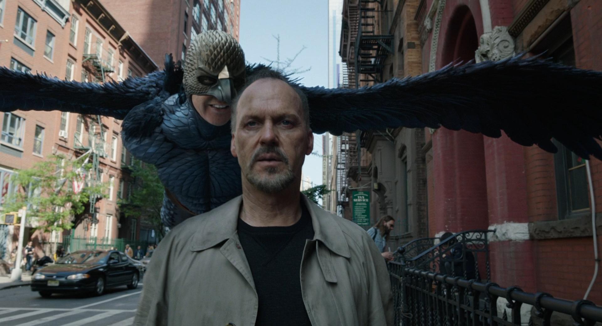 Image result for Birdman film