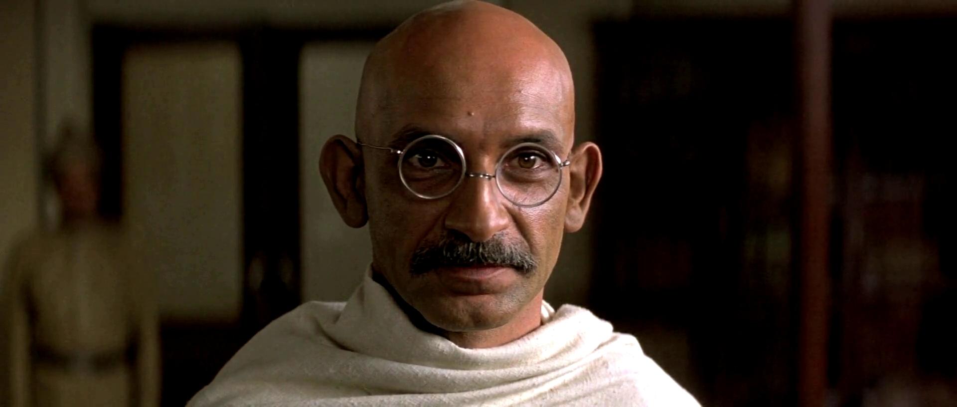 Gandhi (film 1982).JPG