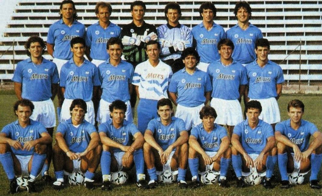 Serie A 1989 1990 Wikipedia