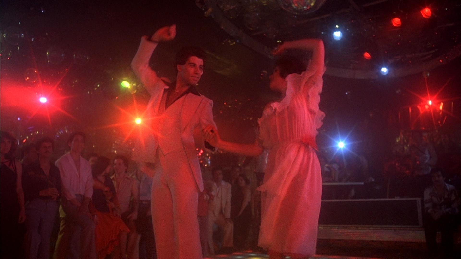Risultati immagini per John Travolta febbre del sabato sera