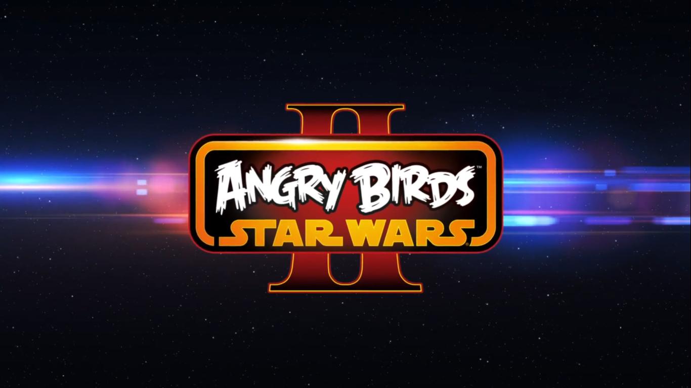 Angry Birds Star Wars II   Angry Birds Wiki   FANDOM ...