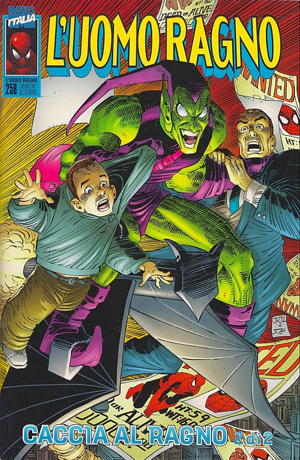 Image Result For Green Goblin And