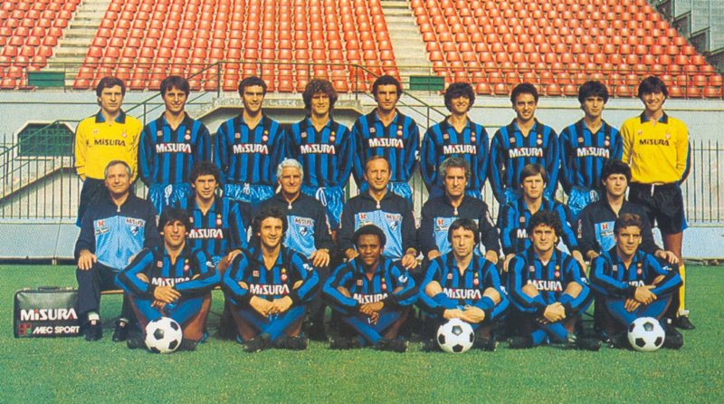 Football club internazionale milano 1982 1983 wikipedia - Pro inter haguenau ...