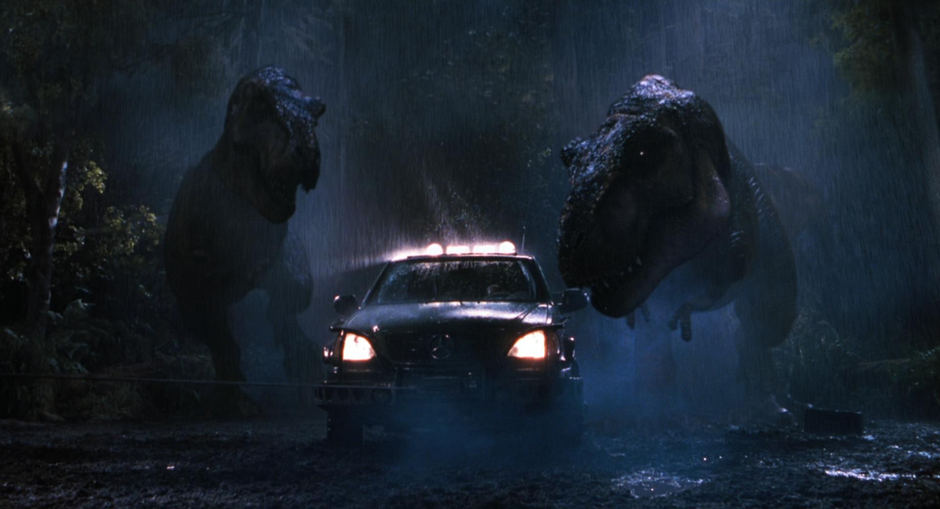 Il mondo perduto - Jurassic Park - Wikipedia