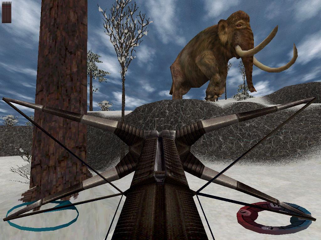 Carnivores: Ice Age - Wikipedia
