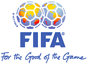Logo Fédération Internationale de Football Association
