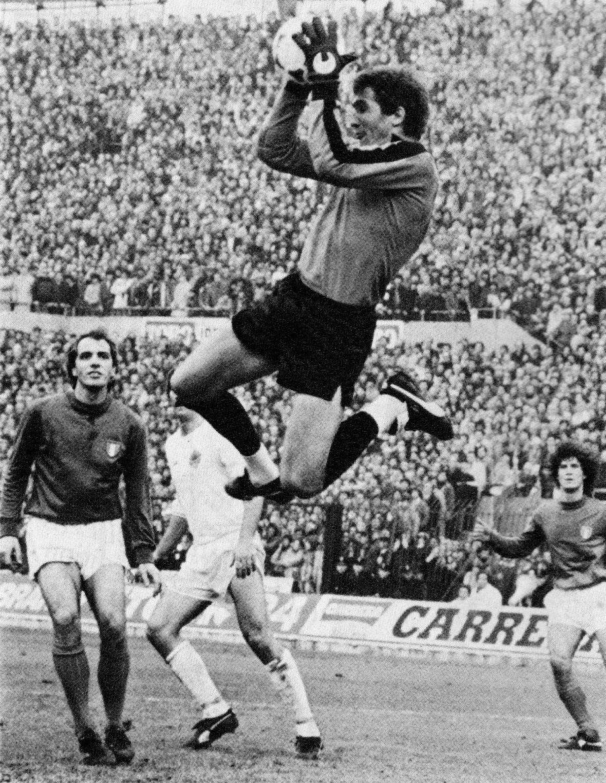 Italia-Jugoslavia 1980