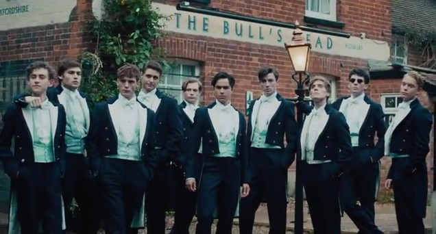 Alexander Movie  Cast